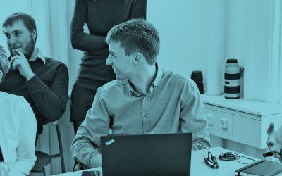 Carve søger IT-studentermedhjælpere til RPA / AI / Machine Learning