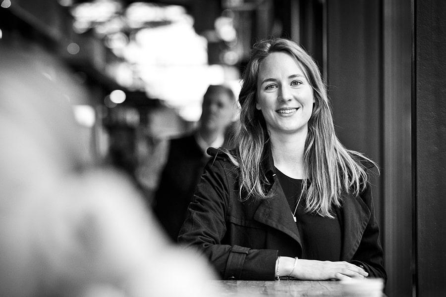 Frederikke Lemvigh-Müller