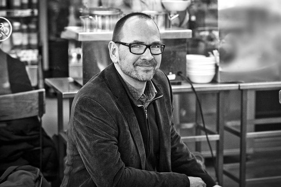 Torben Stig Christensen