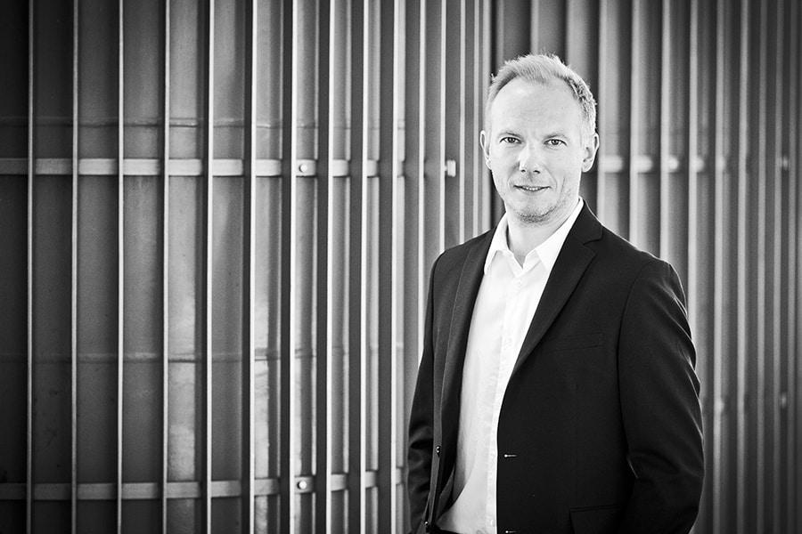 Anders Tjalve
