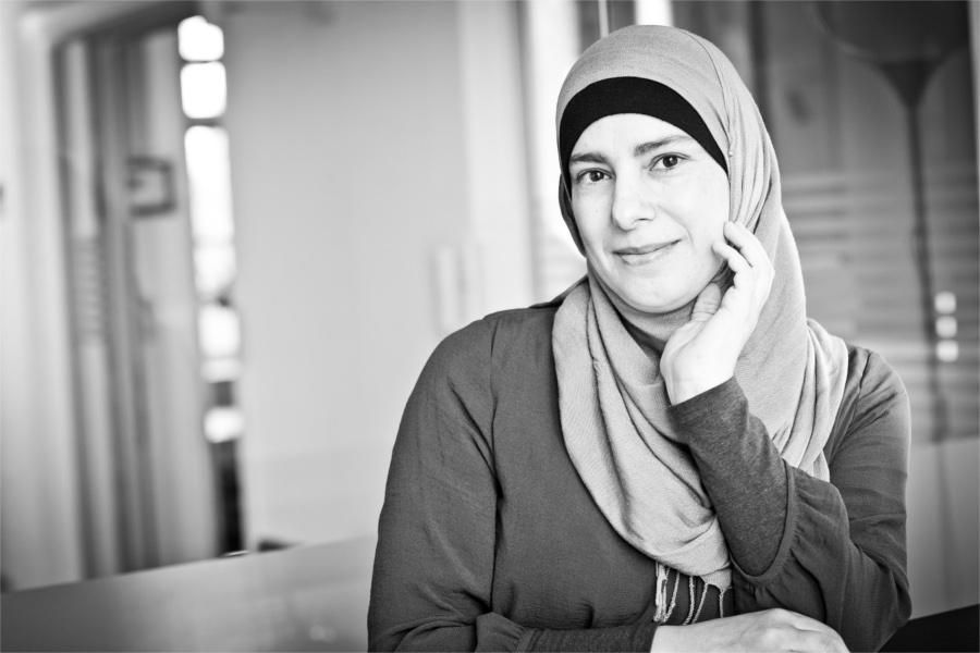 Samirah Abu Musalem