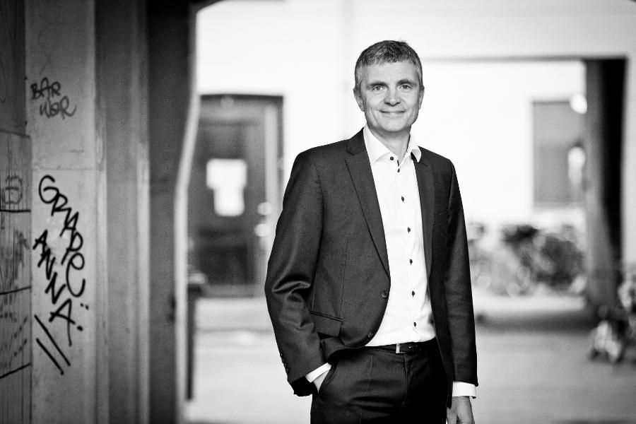 Jesper Sten Madsen