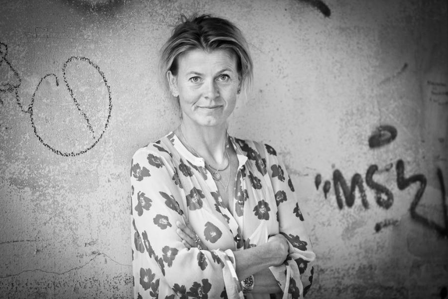 Caroline Gullacksen Hvenegaard
