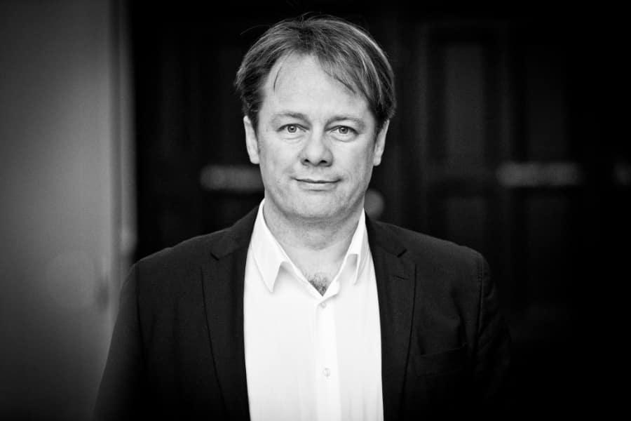 Mads Krogh Munch Nielsen