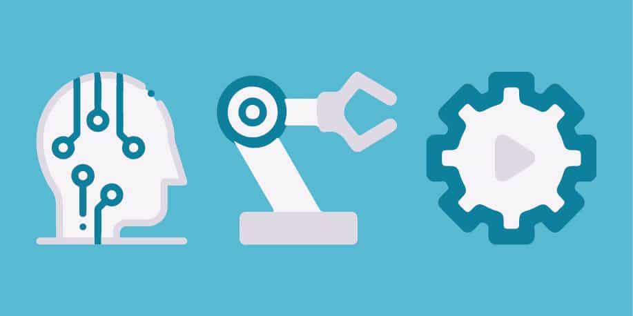Case: Automatisering af fakturahåndtering
