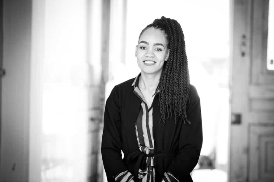 Sarah Tomori Oyebo