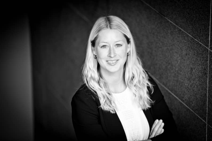 Louise Sølvsten Ørum