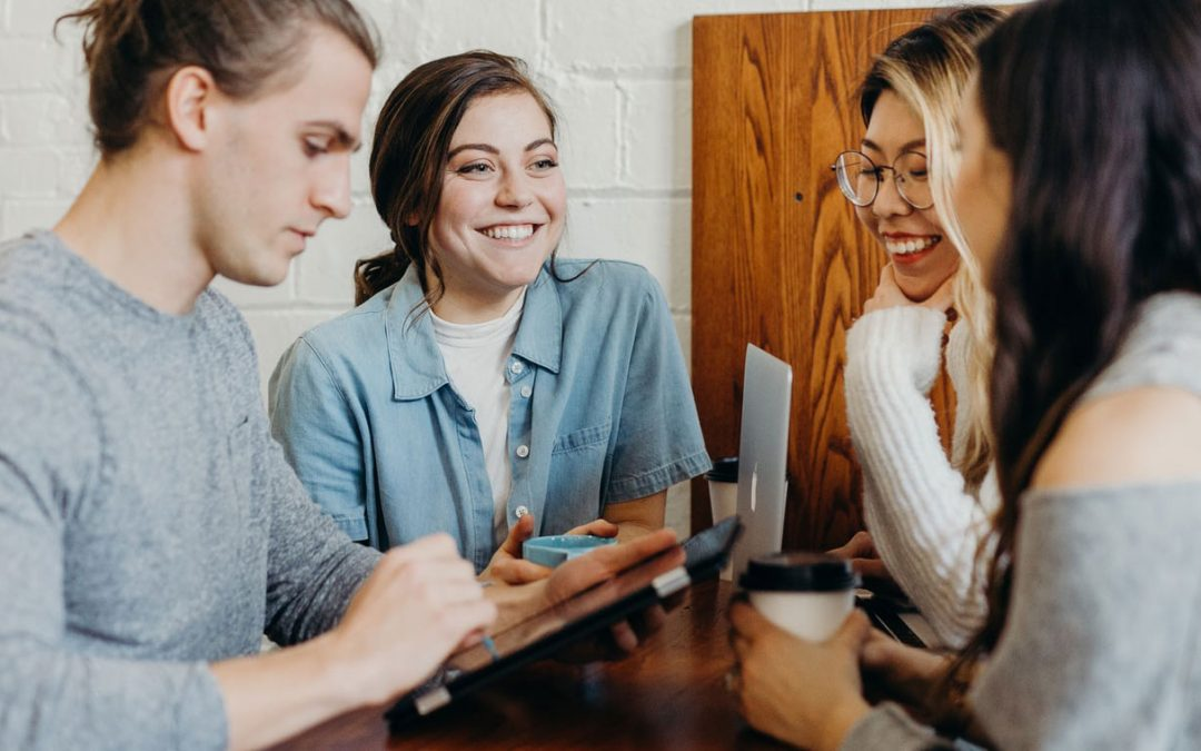 Carve Consulting søger flere dygtige kollegaer