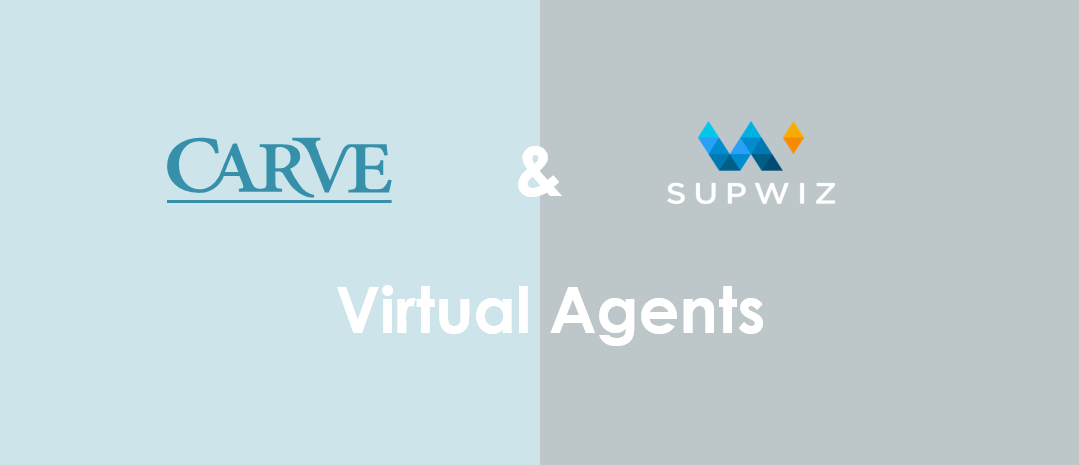 Ny markedsledende chatbot partner: SupWiz