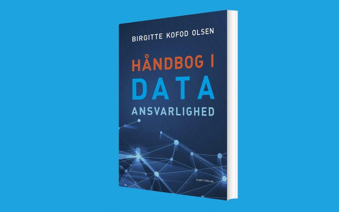 """Kom med til lancering af """"Håndbog i dataansvarlighed"""""""
