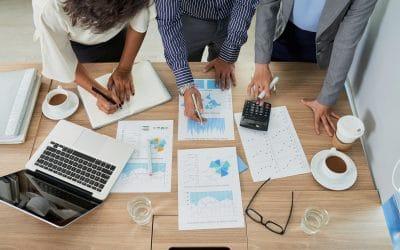 Driftsledelse: Teamkoordinatorerne er de vigtigste i verden!