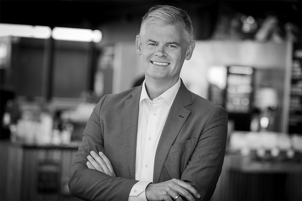 Thomas Mærsk Pedersen