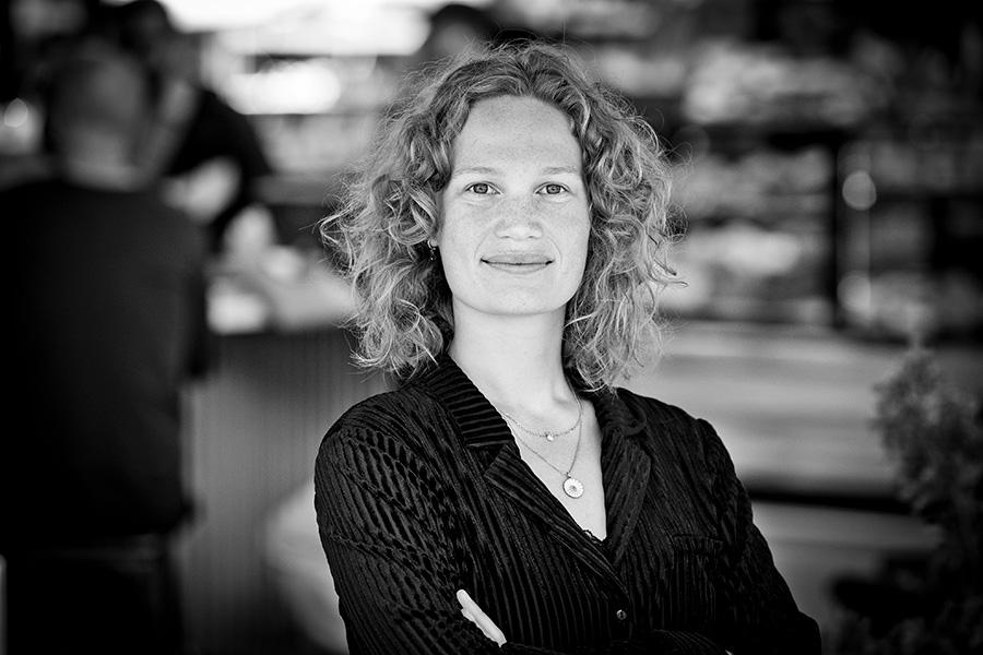 Kathrine Hagedorn